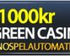 Thumbnail : 100% bonus och freespins hos MrGreen!