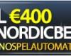 Thumbnail : 200% extra upp till €400 hos Nordicbet!